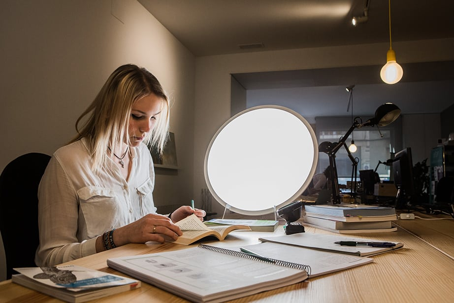 Mejor aprendizaje con luz: técnicas de estudio de la nueva pedagogía